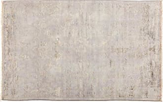 Solo Rugs Vibrance Hand Knotted Area Rug 4 1 x 6 5 Pink