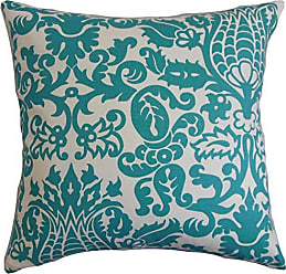 The Pillow Collection Haley Floral Bedding Sham Light King//20 x 36