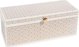 Petites Boîtes De Rangement en Blanc - Maintenant : jusqu\'\'à ...