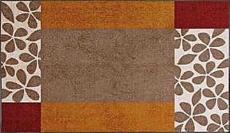 Tappeto MIAU MIAU 50x75 Marrone Wash+Dry