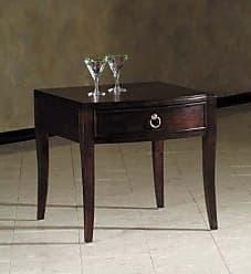 Hekman Furniture Furniture 704050067 Storage Lamp Table
