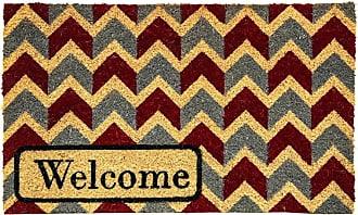 Dynamic Rugs Aspen Welcome Door Mat - AS232960513