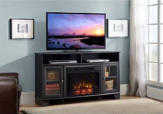 Homestar Wilson Media Fireplace - ZK1WILSON