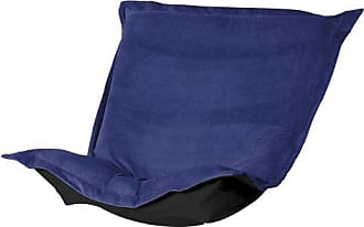 Howard Elliott C300-972 Puff Chair Cover, Bella Royal