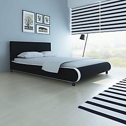 Bed 140 200 Slaapkamer Bedden.Bedden In Zwart Shop 14 Merken Tot 56 Stylight