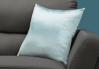 Monarch Specialties I I 9340 Throw Pillow, 18 x 18, Green