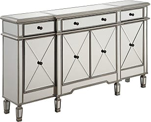 Elegant Furniture & Lighting Danville Console Table - MF6-1001SC