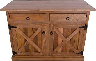 Eagle Furniture Farm House Sideboard - FH-72116IADK
