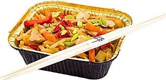 Restaurantware 9.5-inch Cedar Chopsticks: Perfect for Restaurants, Catered Events, and Take Out - 1000-CT - Restaurantware