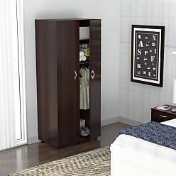 Inval America 2-Door Wardrobe - AM-15023