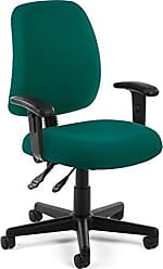 OFM 118-2-AA-802 Posture Series Task Chair with Arms