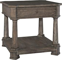 Hekman Furniture Lincoln Park End Table with Drawer