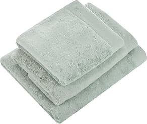 Yves Delorme Astree Celadon Towel - Bath Sheet