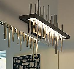 Hubbardton Forge Cityscape LED Wall Sconce
