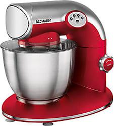 Kuchenmaschinen In Rot 15 Produkte Sale Ab 98 85 Stylight