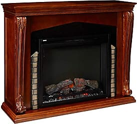 Napoleon NEFP33-0314BW The Monroe Mantel Package Comes with 33 Firebox
