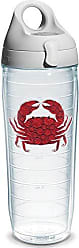 Trevis TERVIS Water Bottle,Red Crab