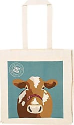 Ulster Weavers 16 x 17 x 4 Buttercup Canvas Bag