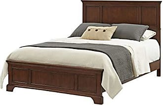 Home Styles Chesapeake Classic Cherry Queen Bed by Home Styles
