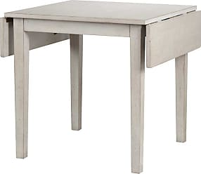 Winners Only 46 in. Dining Table with Drop Leaves - DC33046G