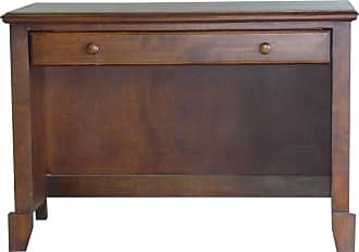 Forest Designs Customizable Shaker 1120 Writing Desk - 1120-S