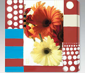 Gallery Direct Spirited I Indoor/Outdoor Canvas Print by Kaliope Phields - NE37374