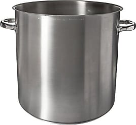 Paderno World Cuisine Paderno Stainless Steel 52 3/4 Quart Stock Pot