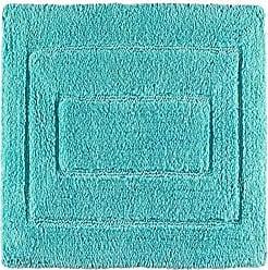 Kassatex Kassadesign Rug, Caribbean Blue, 20 by 32-Inch