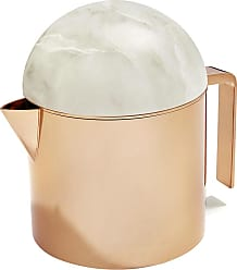 ANNA new york Amare Teapot - Rose Gold