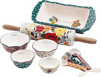 The Pioneer Woman 10-Piece Harvest Bakeware Set, Womens - CD6AC16B6F944B55B40BAE2392D01755