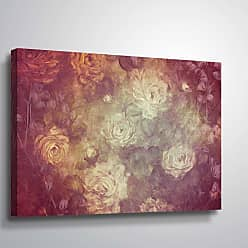 Brushstone Septembers End by Scott Medwetz Gallery Wrapped Canvas, Size: 36x54 - 0MED882C3654W
