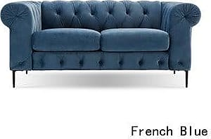 Fine Sofas In Blue 998 Items Sale Up To 60 Stylight Gamerscity Chair Design For Home Gamerscityorg