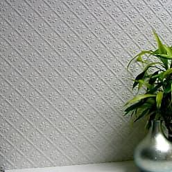 Brewster Home Fashions Amber Vinyl Wallpaper - 437-RD838
