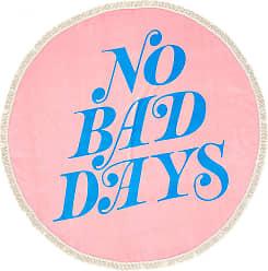 Ban.Do All Around Giant Circle Towel - No Bad Days