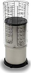 Fox Run Craftsmen KitchenArt 55211 Pro 2 Cup Adjust-A-Cup, Satin