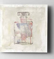 WEXFORD HOME Pretty Perfume II Gallery Wrapped Canvas Wall Art, 24x24