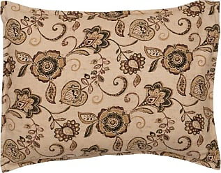 Wooded River Cottage Lily Pillow Sham by Wooded River, Size: Standard - WD27350