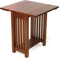Wayborn Santa Rosa End Table - 9003