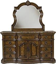 Home Meridian International Pulaski San Mateo Dresser (Mirror Not Included)