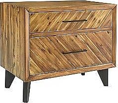 DesigneIt by Moe's Parq Filing Cabinet