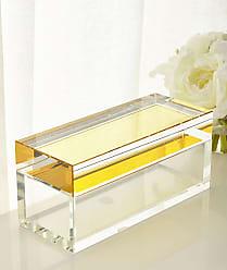 John-Richard Saffron Crystal Box
