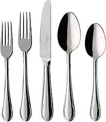 Villeroy & Boch Mademoiselle 44 Piece Flatware Set by Villeroy & Boch - Service for 8