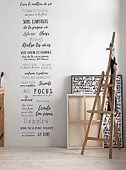 Adzif Positive thinking wallpaper strip