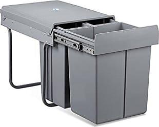 Mülleimer in Grau − Jetzt: bis zu −60%   Stylight