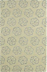 Kaleen Rugs Kaleen SSO01-01-23 Stesso Collection Hand-Tufted Area Rug, 2 x 3, Ivory
