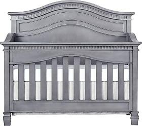 Évolur Cheyenne 5-in-1 Convertible Crib - 88261-SGY
