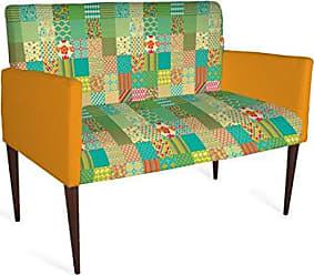 Prospecto Cadeira Mademoiselle Plus 2 Lugares Imp Dig Digital 139