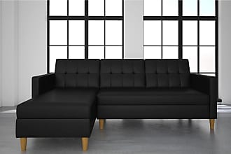 Pleasing Dhp Sofas Browse 62 Items Now At Usd 84 99 Stylight Ibusinesslaw Wood Chair Design Ideas Ibusinesslaworg