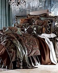 Dian Austin Couture Home Brompton Court Queen Duvet Cover