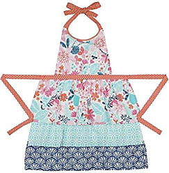 Peking Handicraft Bel Air Apron 22x30